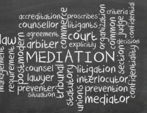 The Truth about Family Law Mediation Services