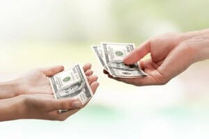 How Does Child Support Law Determine How Much I Can Expect to Receive?