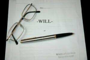 New Will after a Divorce atlanta