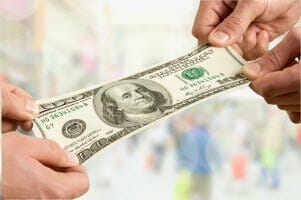 How Much Alimony Can I Expect in a Dissolution of Marriage?
