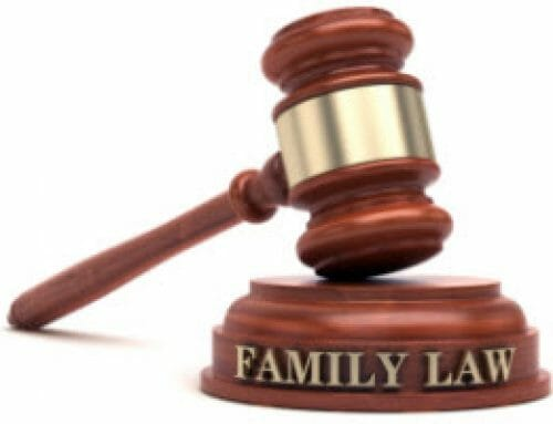 What Is Family Law and How Can I Tell If It's Right for My Situation?