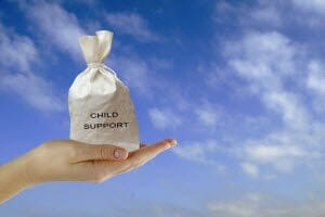 Child Support after Divorce