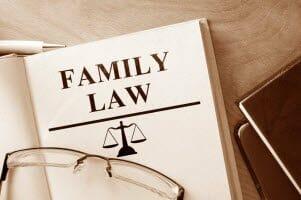 No Fault Divorce Law