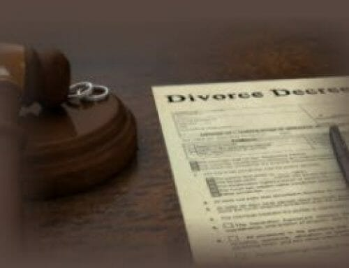 Where to Begin? How to Start a Divorce