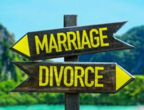 3 Ways Divorce and Family Law Can Change the Way You Move Forward