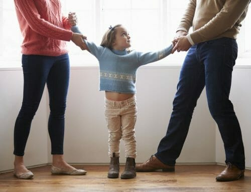 Do Child Custody Cases Always Favor One Parent Over the Other?