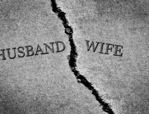 Do I Need to Have Grounds for Divorce to Get Divorced?