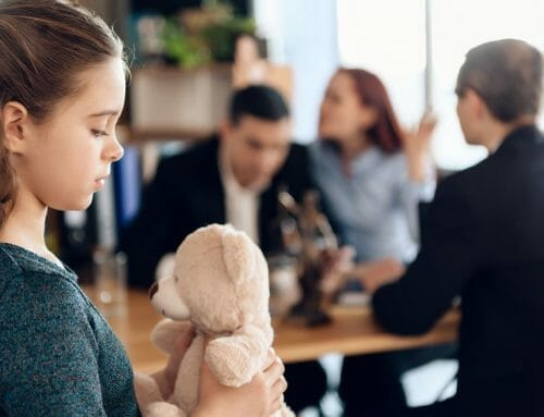 Why Do I Need to Consider Child Custody Lawyers for My Divorce?