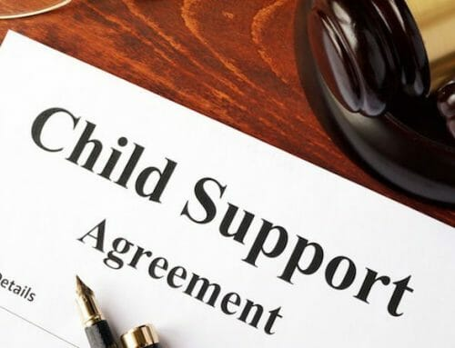 Legal Reasons for Modifying Child Support