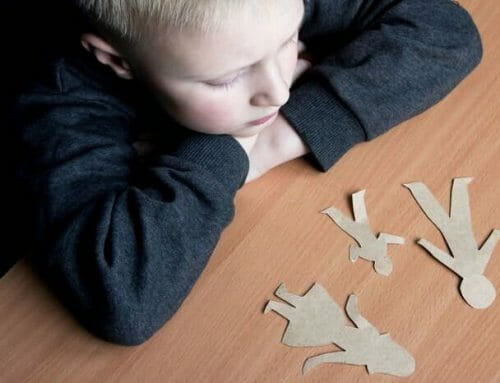 3 Shocking Things Seen Regularly By Child Custody Law Firms