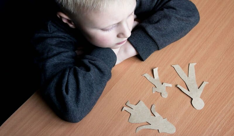 Child Custody Law Firms