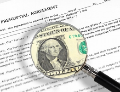 3 Signs You Should Invest in a Prenuptial Agreement Attorney