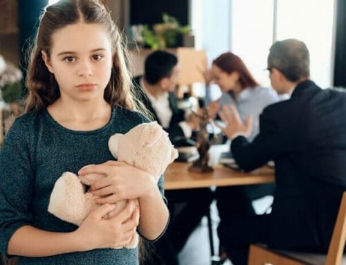 What Can Family Divorce Law Do to Help Me Keep My Kids and My Money?
