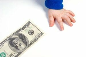 family law and child support