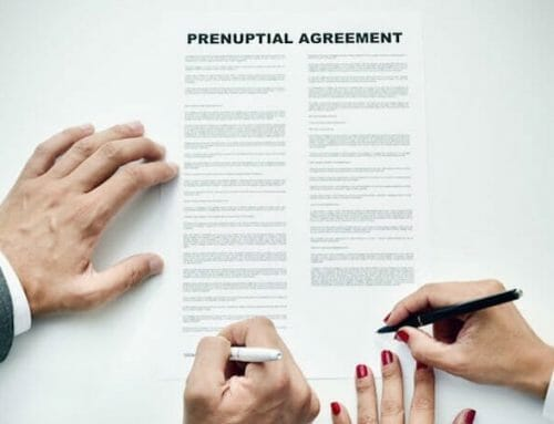 """Understanding the Importance of Prenuptial Agreement Law Before Saying """"I Do"""""""