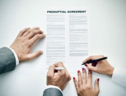 "Understanding the Importance of Prenuptial Agreement Law Before Saying ""I Do"""