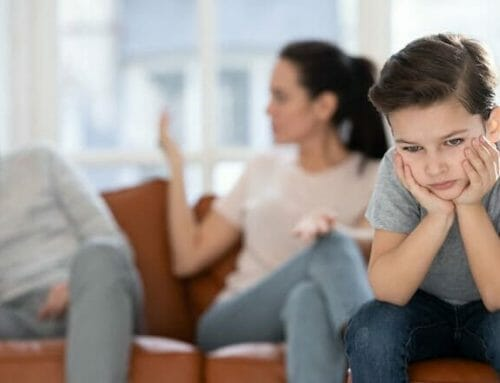 What Are Some Tips for Dealing with Children and Divorce to Ease the Process?