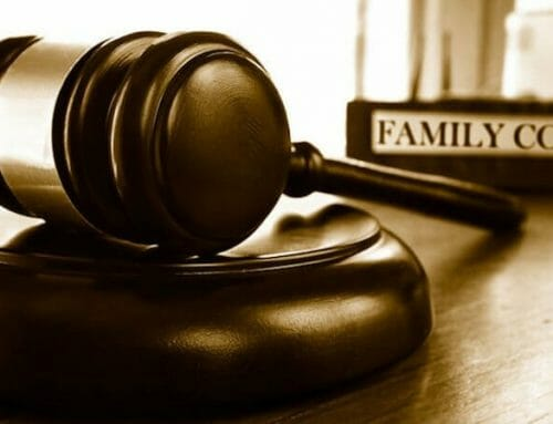 What Can a Family Divorce Lawyer Do for Me that I Can't Do for Myself?