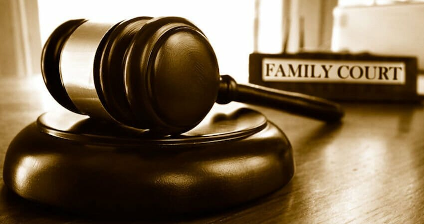 family divorce lawyer