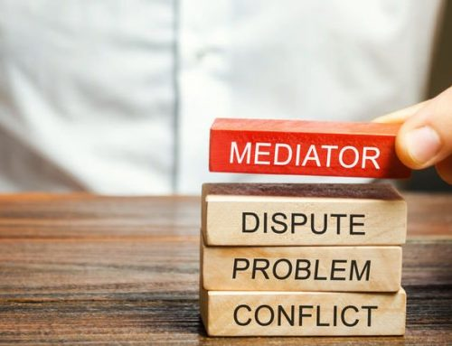 Some Benefits of Family Law Mediation