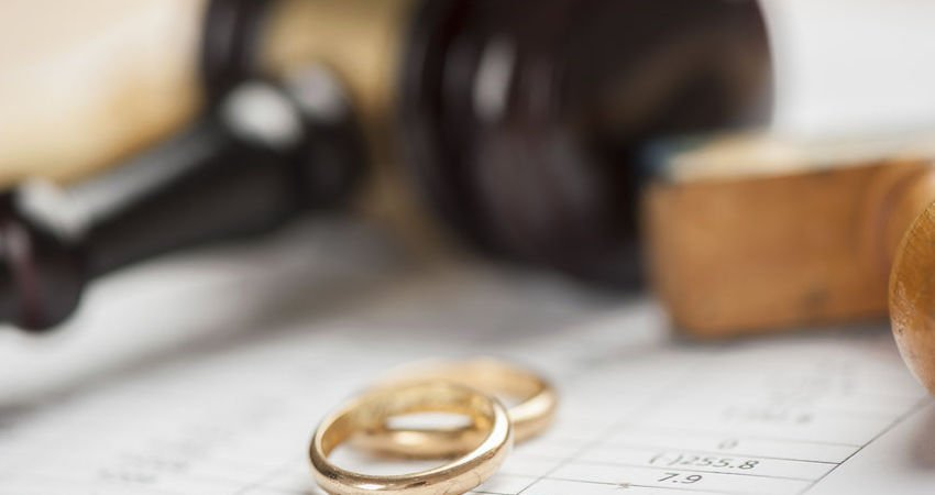 uncontested divorce attorney