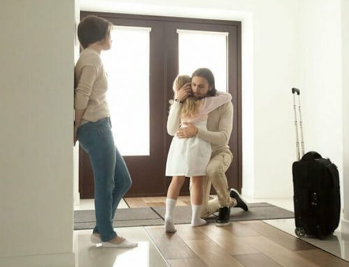 After Divorce, Can the Custody of My Child Be Changed?