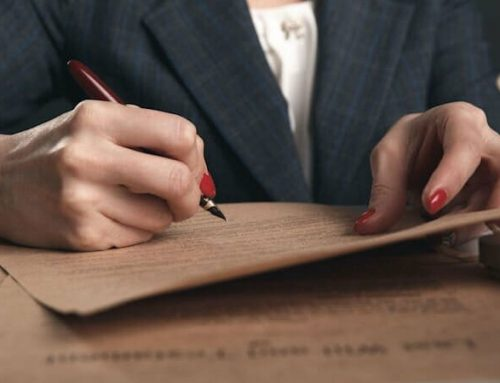 Should I Hire an Attorney to Draft My Will?