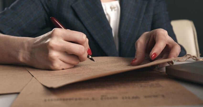 attorney to draft my will