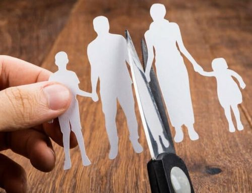 Do Child Custody Laws Favor One Parent over the Other?