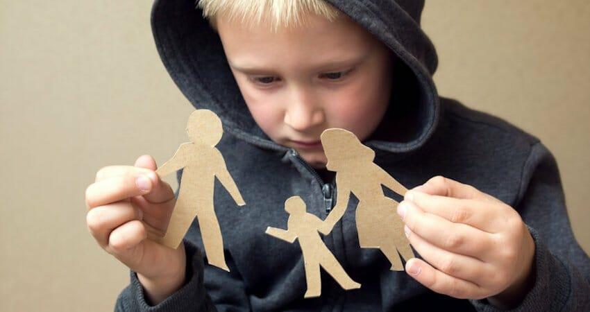 Custody of a Child