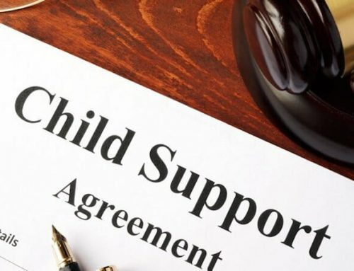 Do I Need an Attorney to Change My Child Support?