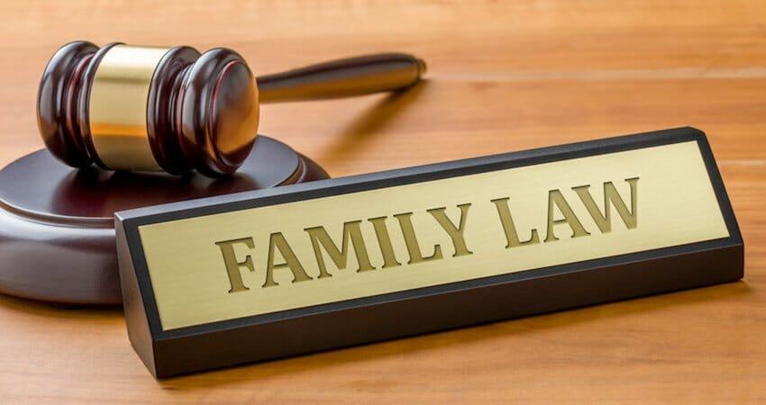 Find Family Law Attorney