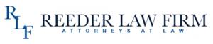 Reeder Law Firm logo
