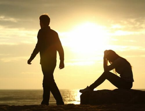 What Is Legal Separation?