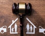 Uncontested Divorce Law