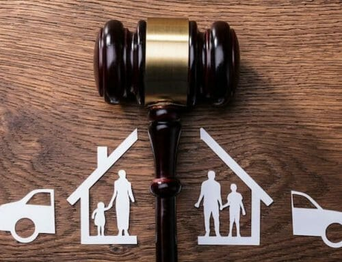 What Does the Uncontested Divorce Law Mean When I'm Filing for Divorce?